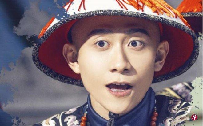 6 anh Vi Tiểu Bảo khét tiếng của Lộc Đỉnh Ký: Ngon mắt nhất phải là Huỳnh Hiểu Minh, Trương Nhất Sơn thì... dị miễn bàn - ảnh 33