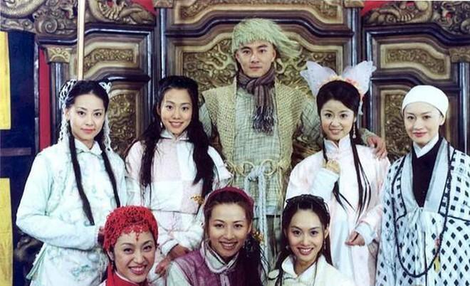 6 anh Vi Tiểu Bảo khét tiếng của Lộc Đỉnh Ký: Ngon mắt nhất phải là Huỳnh Hiểu Minh, Trương Nhất Sơn thì... dị miễn bàn - ảnh 10