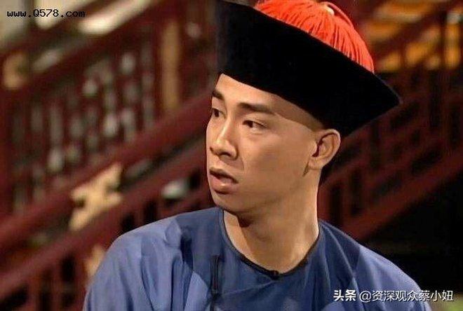 6 anh Vi Tiểu Bảo khét tiếng của Lộc Đỉnh Ký: Ngon mắt nhất phải là Huỳnh Hiểu Minh, Trương Nhất Sơn thì... dị miễn bàn - ảnh 17