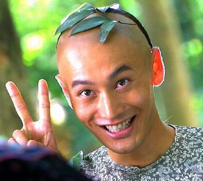 6 anh Vi Tiểu Bảo khét tiếng của Lộc Đỉnh Ký: Ngon mắt nhất phải là Huỳnh Hiểu Minh, Trương Nhất Sơn thì... dị miễn bàn - ảnh 20