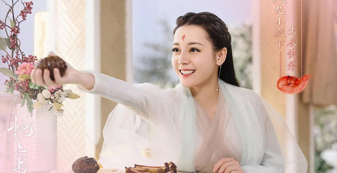 Tiêu Chiến dẫn đầu bình chọn Giải thưởng Truyền hình Trung Quốc, số phiếu gấp 10 lần Nhậm Gia Luân - ảnh 7