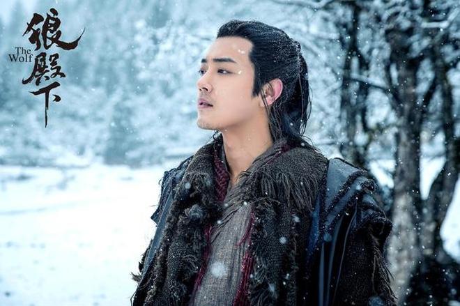 Tiêu Chiến dẫn đầu bình chọn Giải thưởng Truyền hình Trung Quốc, số phiếu gấp 10 lần Nhậm Gia Luân - ảnh 2