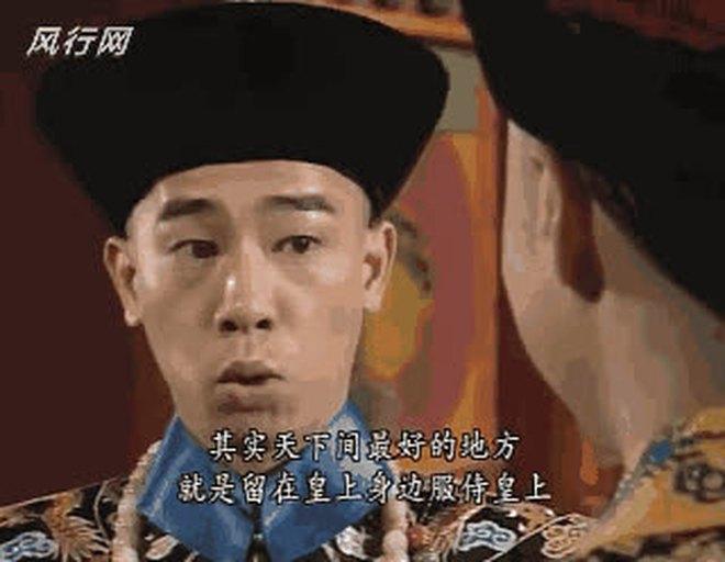 6 anh Vi Tiểu Bảo khét tiếng của Lộc Đỉnh Ký: Ngon mắt nhất phải là Huỳnh Hiểu Minh, Trương Nhất Sơn thì... dị miễn bàn - ảnh 14