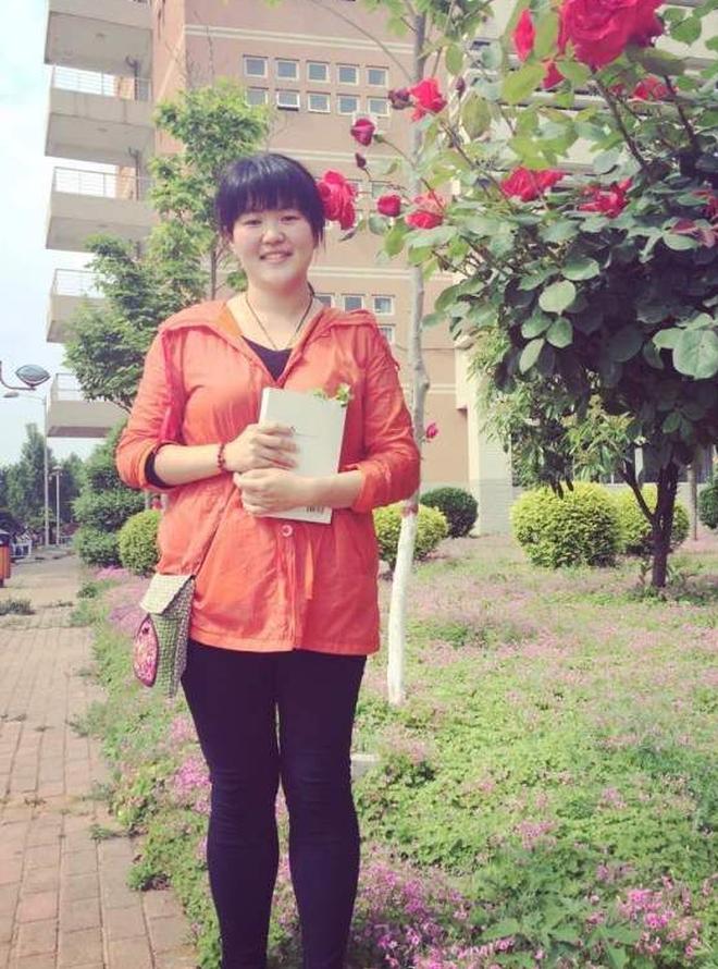 Nữ sinh lột xác nhờ tạm biệt 25kg, nhan sắc thăng hạng vèo vèo: Giảm cân kỳ diệu thật! - ảnh 2