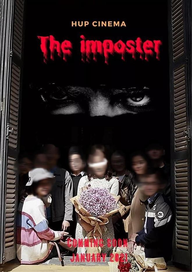 Nữ sinh mất 600K nhận ảnh kỷ yếu như poster phim kinh dị, phản ánh với nháy còn bị mắng xối xả - ảnh 3