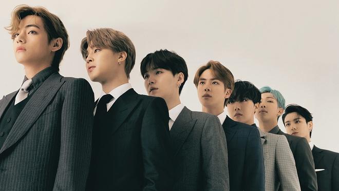 Tập đoàn CJ công bố 10 nhân vật Hàn Quốc truyền cảm hứng toàn cầu có BTS và BLACKPINK, Song Joong Ki sẽ vinh danh đặc biệt tại MAMA 2020 - ảnh 1