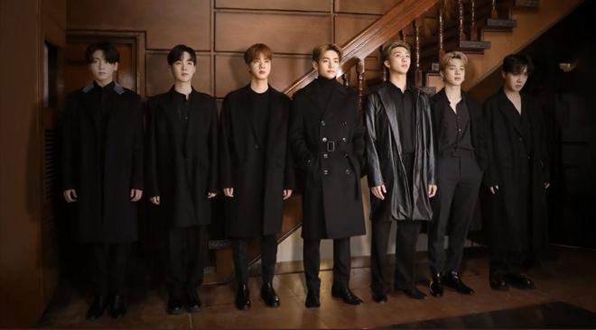 Tập đoàn CJ công bố 10 nhân vật Hàn Quốc truyền cảm hứng toàn cầu có BTS và BLACKPINK, Song Joong Ki sẽ vinh danh đặc biệt tại MAMA 2020 - ảnh 4