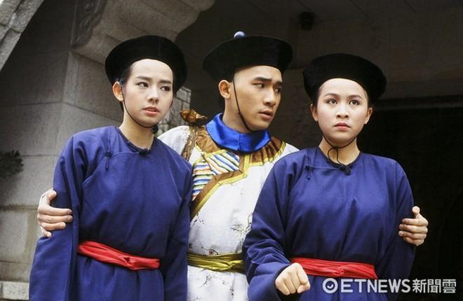 6 anh Vi Tiểu Bảo khét tiếng của Lộc Đỉnh Ký: Ngon mắt nhất phải là Huỳnh Hiểu Minh, Trương Nhất Sơn thì... dị miễn bàn - ảnh 27