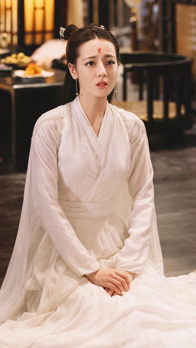 Tiêu Chiến dẫn đầu bình chọn Giải thưởng Truyền hình Trung Quốc, số phiếu gấp 10 lần Nhậm Gia Luân - ảnh 9