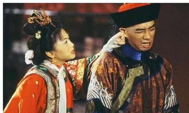 6 anh Vi Tiểu Bảo khét tiếng của Lộc Đỉnh Ký: Ngon mắt nhất phải là Huỳnh Hiểu Minh, Trương Nhất Sơn thì... dị miễn bàn - ảnh 16