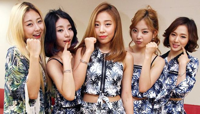 So Jung (Ladies' Code) bật khóc chia sẻ khó khăn sau khi 2 thành viên thiệt mạng trong tai nạn thảm khốc năm 2014 - ảnh 8