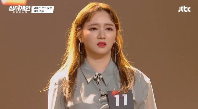 So Jung (Ladies Code) bật khóc chia sẻ khó khăn sau khi 2 thành viên thiệt mạng trong tai nạn thảm khốc năm 2014 - Ảnh 1.