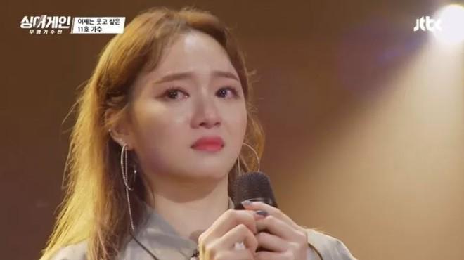 So Jung (Ladies' Code) bật khóc chia sẻ khó khăn sau khi 2 thành viên thiệt mạng trong tai nạn thảm khốc năm 2014 - ảnh 5