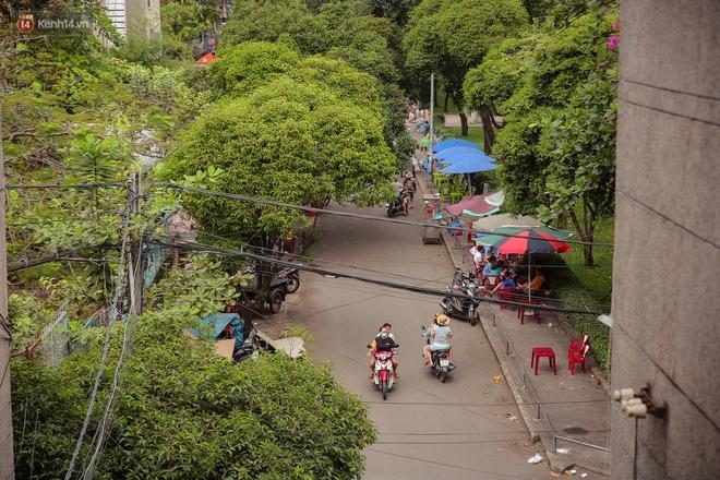 Ngắm nhìn một Sài Gòn bình yên trong ngày cuối năm 2020 - Ảnh 7.