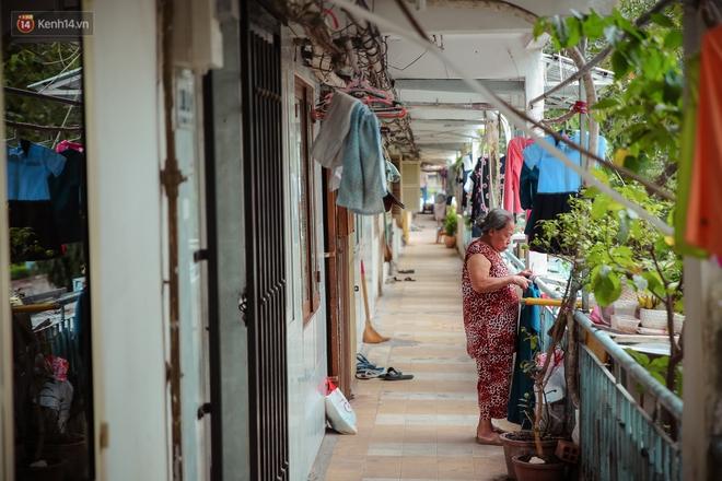 Ngắm nhìn một Sài Gòn bình yên trong ngày cuối năm 2020 - Ảnh 15.