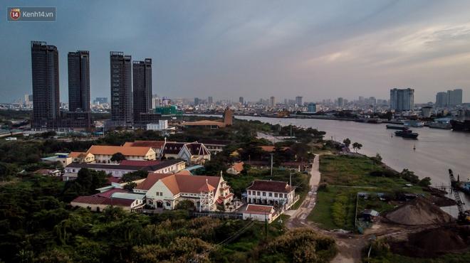 Ngắm nhìn một Sài Gòn bình yên trong ngày cuối năm 2020 - Ảnh 18.