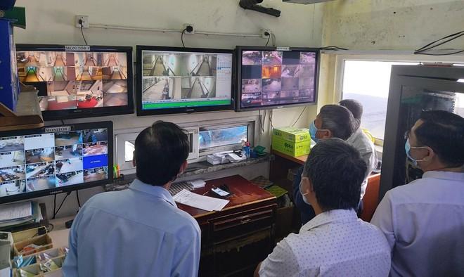 TP.HCM: Kiểm tra, giám sát khách sạn đang cách ly tổ bay của Vietnam Airlines - ảnh 1