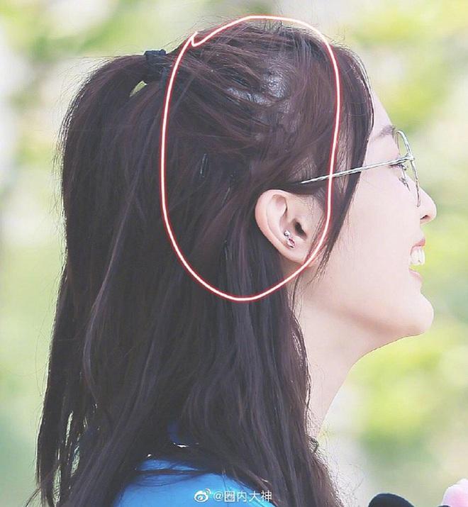 Đằng sau mái tóc tưởng long lanh của mỹ nhân Cbiz là 3 sự thật khiến ai cũng ngã ngửa - ảnh 14