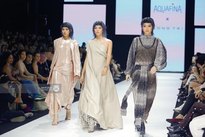 Trọn vẹn BST mới nhất của NTK Công Trí tại AVIFW 2020: Màn giao thoa đỉnh cao giữa High Fashion và Street Fashion - ảnh 3