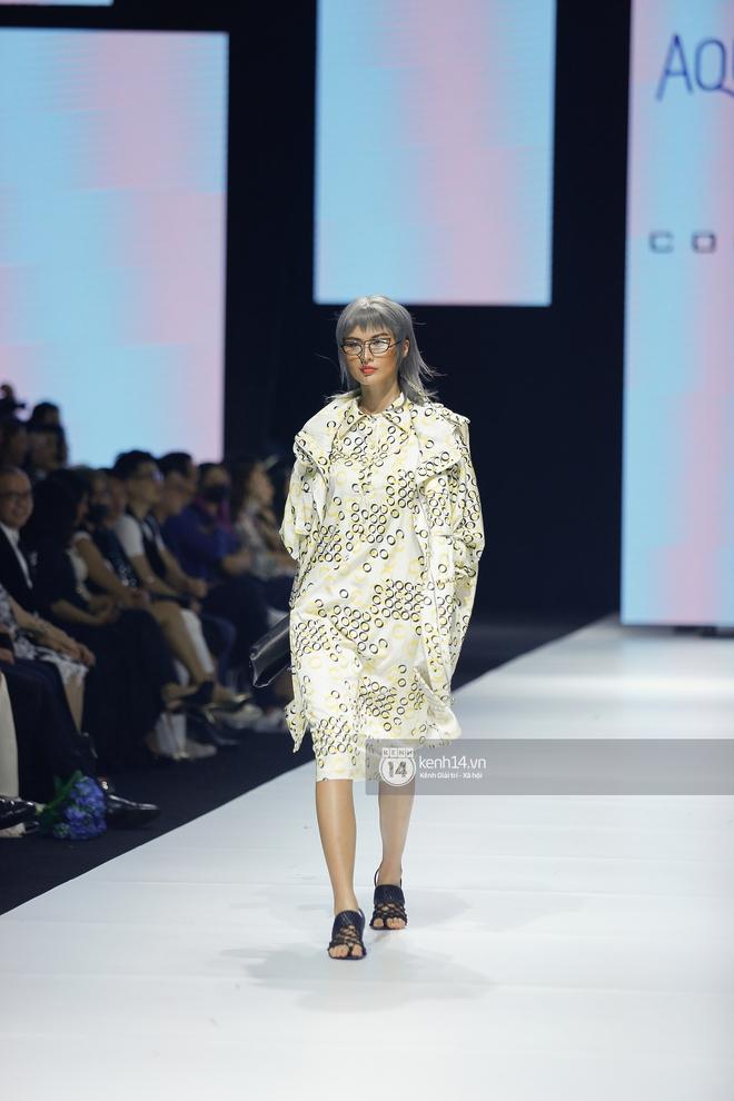 Trọn vẹn BST mới nhất của NTK Công Trí tại AVIFW 2020: Màn giao thoa đỉnh cao giữa High Fashion và Street Fashion - ảnh 23