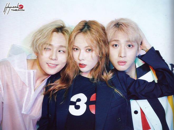 6 nữ idol hoa đã có chủ vẫn đầy bạn khác giới: Hyuna ôm cả bạn và bồ, Hyeri bị ném đá vì thân mật với Park Bo Gum bên bạn trai - Ảnh 14.