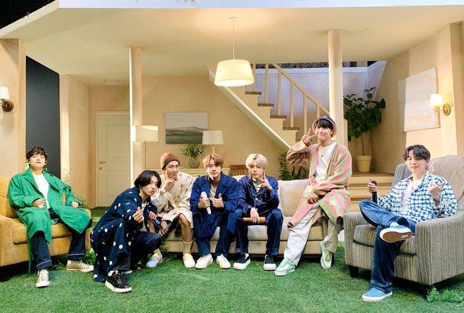 BTS tranh cúp cùng BTS nhưng bài mới lại thua đậm trước Dynamite, phá kỷ lục của EXO mà fan không biết vui hay buồn! - ảnh 3