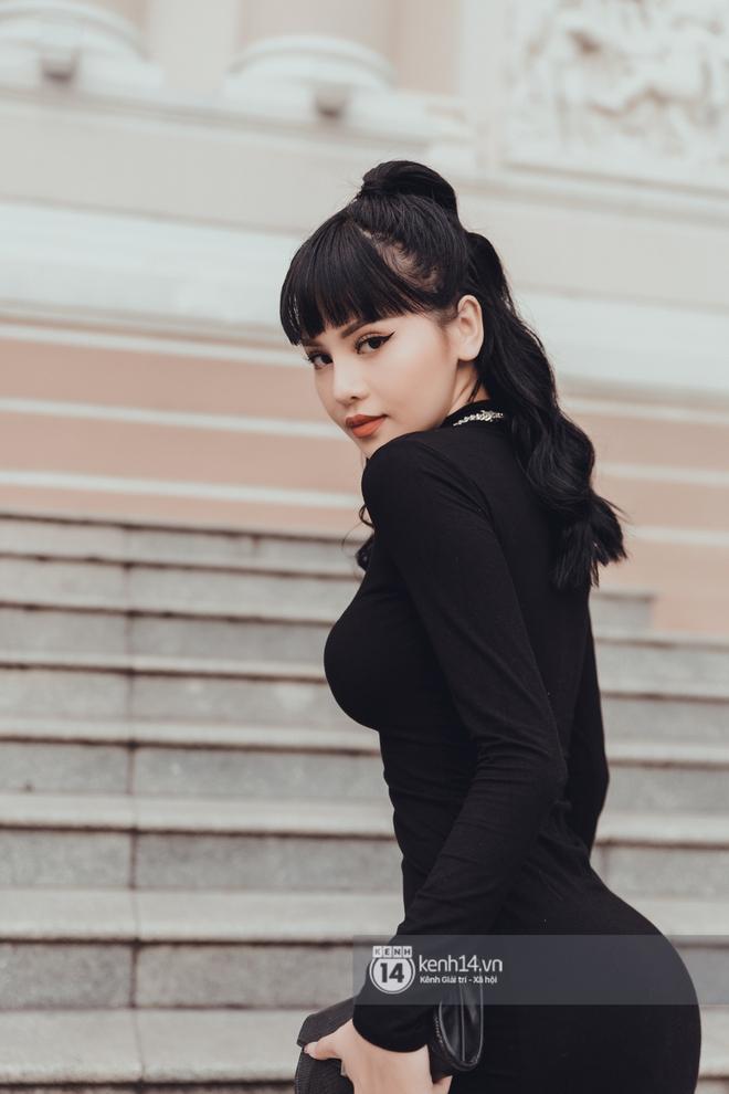 Tình tin đồn của Huỳnh Phương: Chị Sĩ Thanh xinh mà, nhưng con gái không ai thích bị so sánh đâu! - ảnh 6