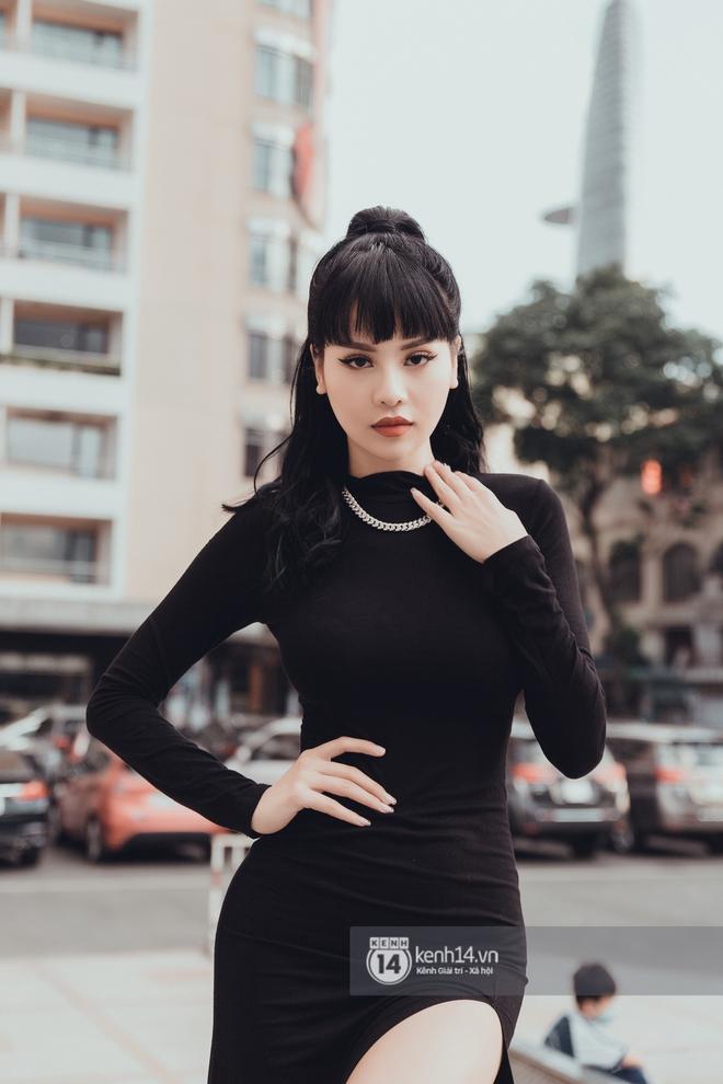 Tình tin đồn của Huỳnh Phương: Chị Sĩ Thanh xinh mà, nhưng con gái không ai thích bị so sánh đâu! - ảnh 2
