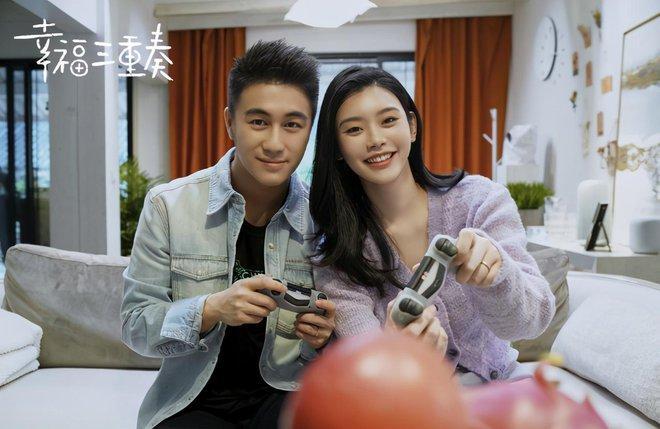 Loạt thị phi của hai vợ chồng Ming Xi khi đi show: Khoe tình cảm giả trân, kìm kẹp thái quá, giờ tiết lộ cả bí mật gia đình - ảnh 13