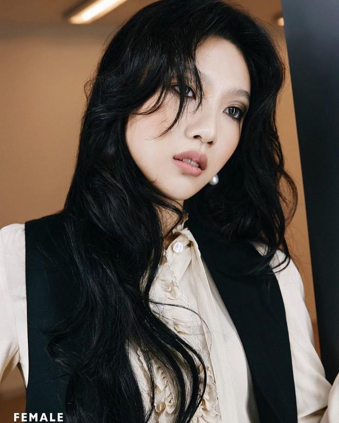 Bức ảnh gây lú nhất ngày: Netizen tranh cãi kịch liệt xem đây là Lee Hyori hay Song Hye Kyo, kết quả cuối cùng khiến tất cả bất ngờ - ảnh 7