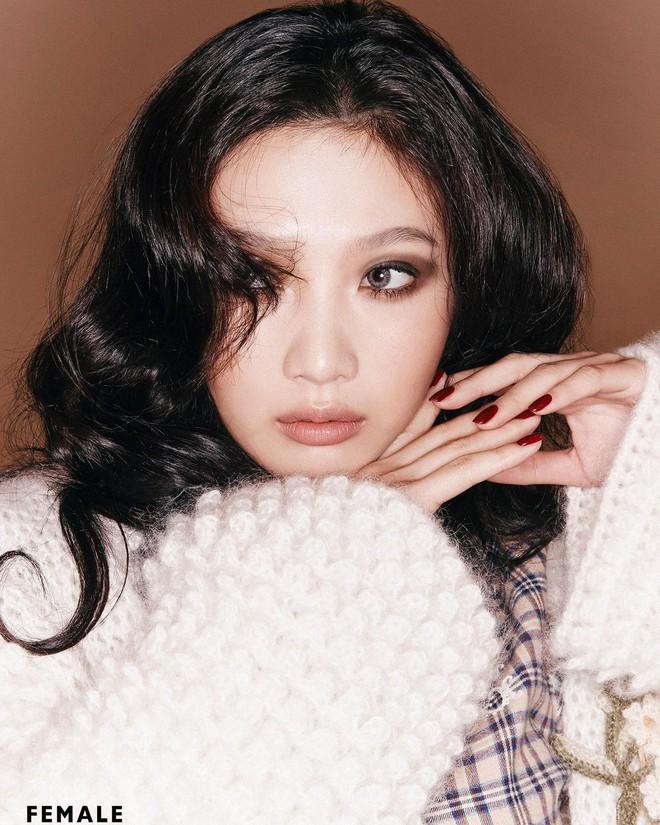 Bức ảnh gây lú nhất ngày: Netizen tranh cãi kịch liệt xem đây là Lee Hyori hay Song Hye Kyo, kết quả cuối cùng khiến tất cả bất ngờ - ảnh 6