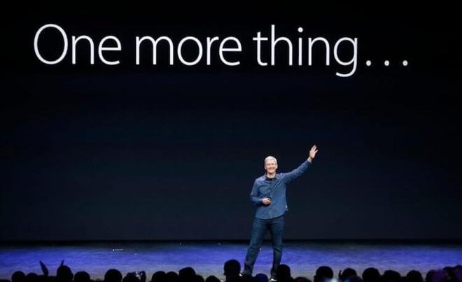 iPhone 12, MacBook vẫn chưa đủ, Apple sẽ tiếp tục giới thiệu sản phẩm mới vào ngày 8/12? - ảnh 1