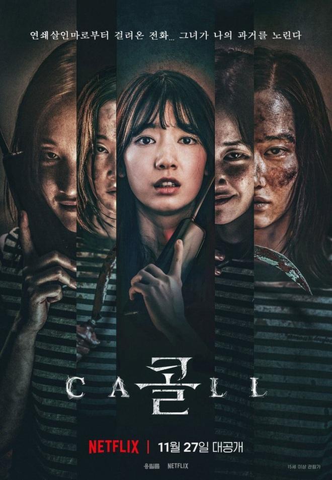 The Call so với bản năm 2011: Ác nữ bản gốc không thèm lộ diện, thay đổi đáng sợ nhất chính là twist khủng cuối phim - ảnh 1