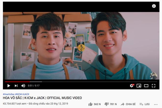 K-ICM lọt đề cử giải thưởng âm nhạc với Hoa Vô Sắc, netizen phẫn nộ yêu cầu BTC xem xét lại vì đây là bản demo của Jack - Ảnh 6.