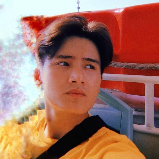 Chàng cựu du học sinh Nga lọt vào tầm ngắm hội mê trai đẹp vì vẻ ngoài giống Huỳnh Anh - Ảnh 4.