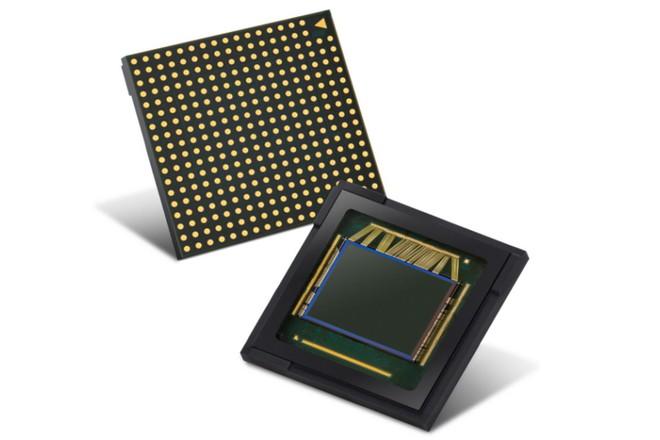 Samsung ấp ủ ra mắt cảm biến mới mang tính đột phát : 600MP, dày 22mm và chiếm tới 12% diện tích - Ảnh 1