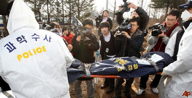 """Ác quỷ đội lốt thiên thần: Tên tử tội khiến cả Hàn Quốc phải ngỡ ngàng và kinh hãi, mang danh """"kẻ sát nhân tâm thần"""" - Ảnh 2."""