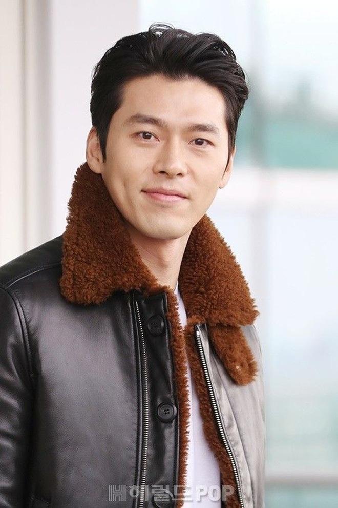 Hyun Bin từng dính tin đồn tái hợp tình cũ kém 8 tuổi trong thời gian yêu Son Ye Jin - Ảnh 2.