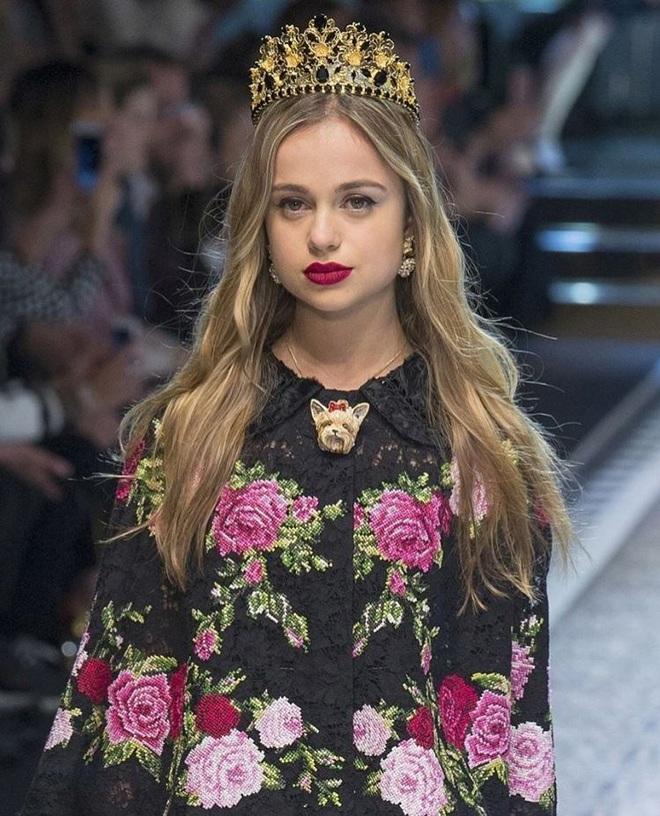 Những nàng công chúa xuất thân hoàng gia đẹp nhất trên thế giới: Sinh ra trong nhung lụa còn sở hữu nhan sắc cực phẩm khiến ai cũng ghen tị - Ảnh 1.