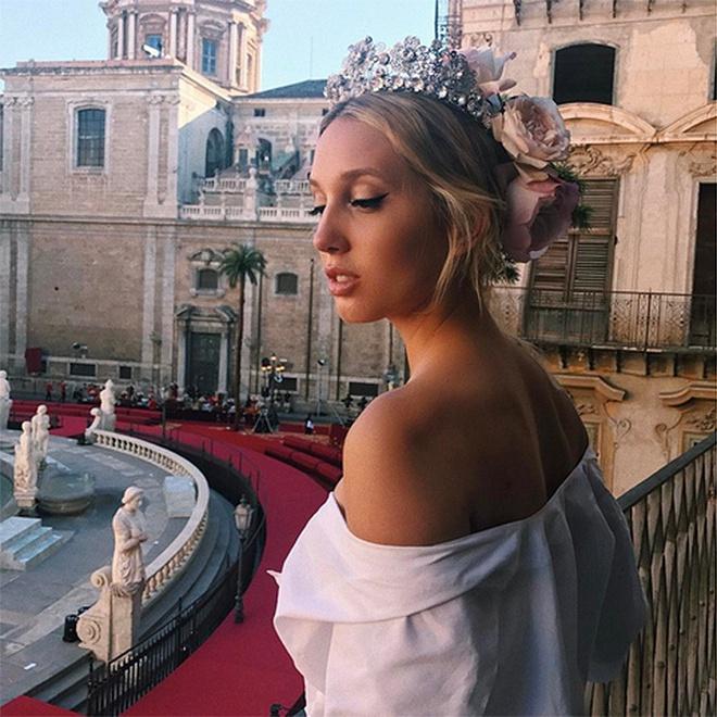 Những nàng công chúa xuất thân hoàng gia đẹp nhất trên thế giới: Sinh ra trong nhung lụa còn sở hữu nhan sắc cực phẩm khiến ai cũng ghen tị - Ảnh 7.