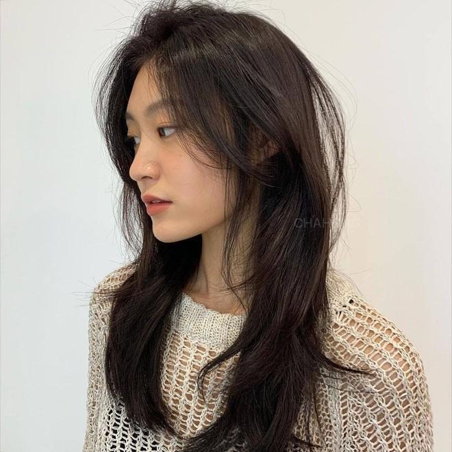 Đi tìm kiểu tóc mái hoàn hảo cho khuôn mặt của bạn, chi tiết nhỏ mà quyết định cực nhiều đến nhan sắc - Ảnh 3.