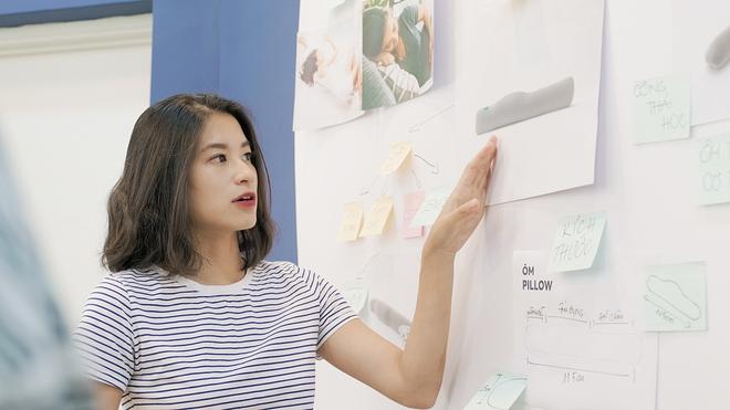 """Cô gái lội ngược dòng chinh phục thị trường Việt, trao giấc ngủ ngon cho """"người hùng tuyến đầu chống dịch - Ảnh 4."""