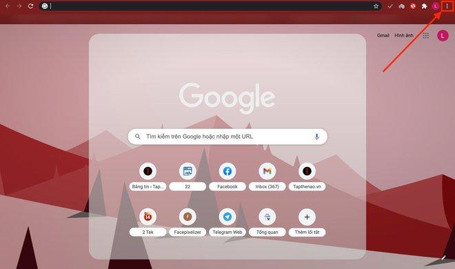 Khó chịu với lỗi gõ chữ trên thanh địa chỉ của Google Chrome? Đây là cách để bạn giải quyết dứt điểm ngay và luôn - Ảnh 3.