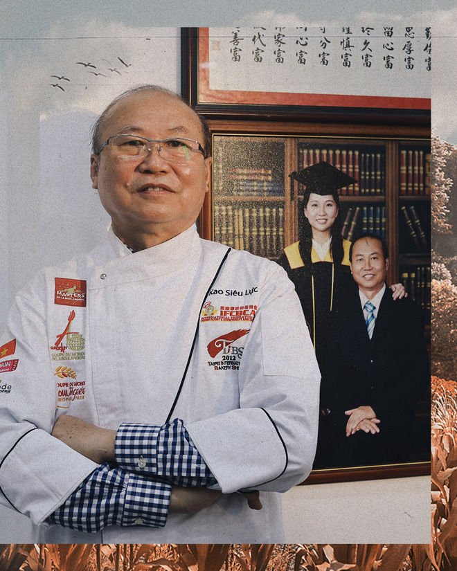 """Vua bánh mì Kao Siêu Lực: """"Tôi muốn cả nước cùng làm bánh mì thanh long, cùng san sẻ với người nông dân, chứ không riêng ABC"""" - Ảnh 5."""