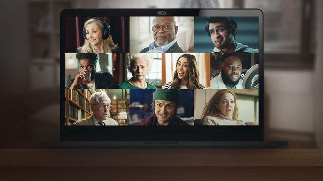 Phim Hẹn Không Gặp Lại 2020 - Death to 2020 (2020) Full Online
