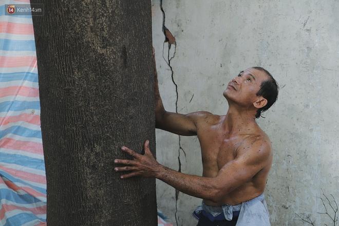Gặp vua khỉ U50 ở miền Tây: 27 năm thích leo trèo, dù bị ong chích, kiến đốt đến phát sốt vẫn thấy bình thường - ảnh 3