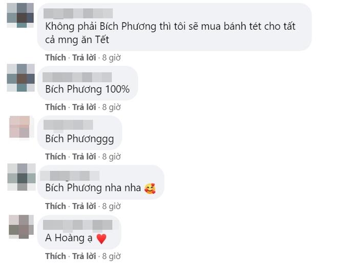 Dân mạng đoán 4 nghệ sĩ collab trong bài hát chủ đề album Diệu Kỳ Việt Nam: Bích Phương, Hoàng Thuỳ Linh, GDucky đều được gọi tên - Ảnh 5.