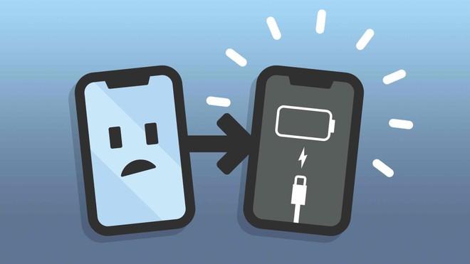 Đây là những việc bạn phải làm khi điện thoại bị rơi vào nước, tỷ lệ sống sót rất cao! - Ảnh 10.