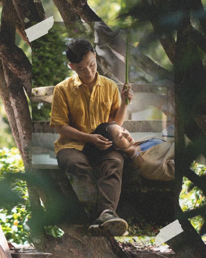 """Hoàng Dũng 2020: Phủ sóng Vpop với Nàng Thơ, tung album đầu tay, kết hợp AMEE """"oanh tạc"""" top trending! - Ảnh 4."""