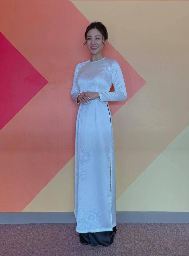 Từng bị chê quá khổ trên sóng truyền hình, Văn Mai Hương comeback với body gây ngỡ ngàng sau nửa năm - ảnh 4